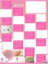 calendrier 2013 bébé