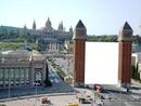 Plaza de España-Barcelona