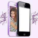 celular violetta