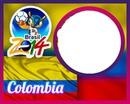 colombia fu