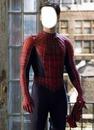 Spiderman sans masque