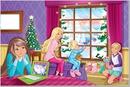 Barbie et ses soeurs