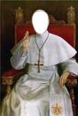 le pape c toi