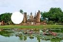 jardin Thaïlandais