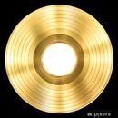 disque d or