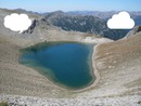 Le Lac d ' Allos