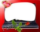 laptop dan hình
