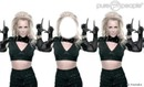 Photo avec Britney Spears