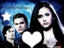 the vampire dieries<3