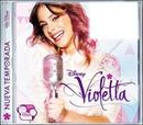 CD Hoy Somos Mas Violetta