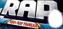 100 % rap français
