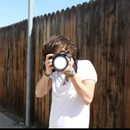 Harry Styles taken pic of you :)