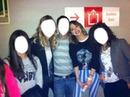 Martina Stoessel _ Amigos