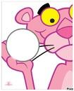 la pantera rosa