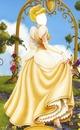 принцеса Золушка