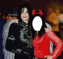 MJ Halloween