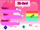 ID Card Alicious