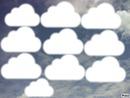 nuage nuage ...
