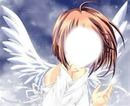 Ma precieuse angel