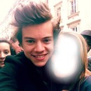 Harry with you