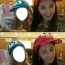 Elmo Hyoyeon & Elmo Yuri GG