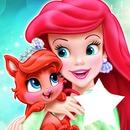 Ariel et Trésor