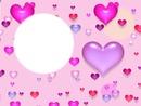 coeur calins