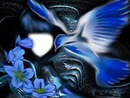 Rêve bleu