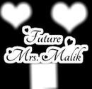 FUTURE MRS MALIK