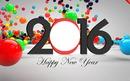 bonne annees 2016