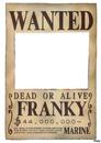 avis de recherche franky