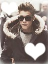 justin bieber , On t'aime