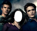 Twilight (Bella, Edward et jacob)