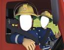 Sam le pompier n°6