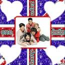 les One Direction une Histoire <3