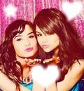 Demi Lovato e Selena Gomez