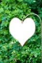 corazon colgado