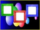 cadre color