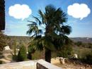 paradisiaque cadre de la drôme provençale