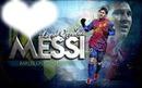 Messi-Coeur