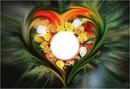 coeur de fleure