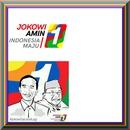 JOKOWI AMIN NO 1
