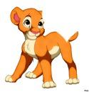 kiara du roi lion