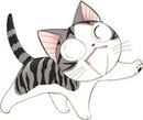 Chi, une vie de chat