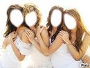 les 4 copines