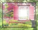 finestra di primavera