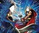 Thor y Tormenta
