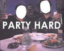 Sert ve Ağır parti :D