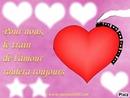 train de l amour