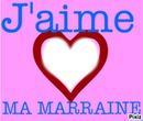 MARRAINE